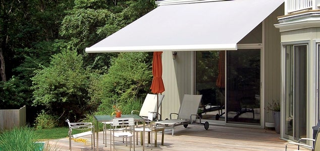 Outdoor Awnings Kring S Hearth Home Serving Lehigh Valley Pa